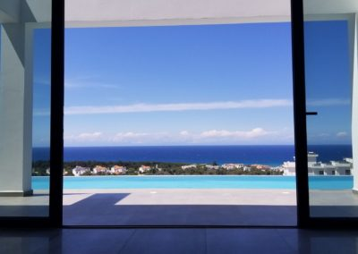 Pine Valley Infinity utsikt mot Middelhavet 2