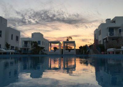 Pine Valley Blue Kypros
