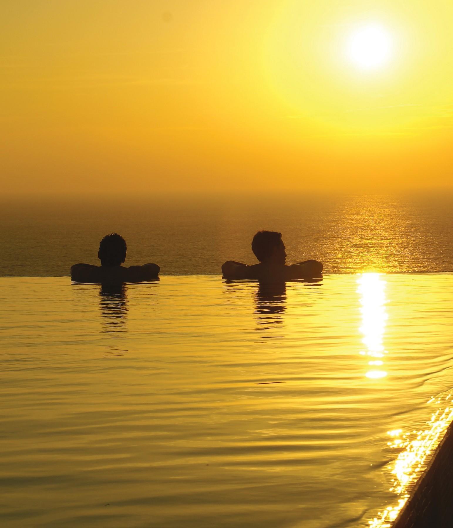 Grand Sapphire, Iskele, Middelhavet, feriebolig, strand, sol, Long Beach, pool, basseng, restaurant, infinity, kasino